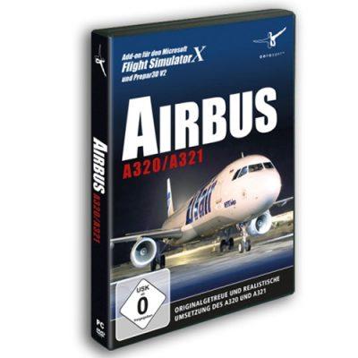 Aerosoft A320/A321