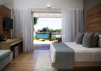 SEYCHELLEN - MAHÉ CARANA BEACH HOTEL ****