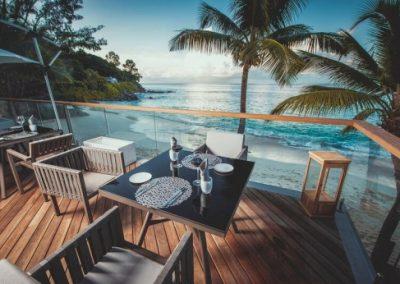 SEYCHELLEN - MAHÉ CARANA BEACH HOTEL